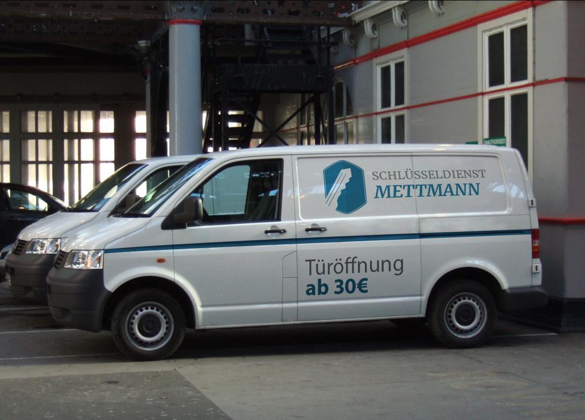 Schlüsseldienst in Mettmann